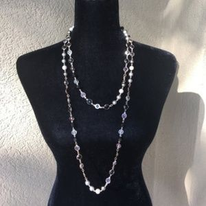 """🆕Versatile Premier Design 30"""" drop necklace"""